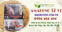 Mua bán sỉ & lẻ thang thuốc Amakong ngâm rượu, công dụng và tác dụng chữa bệnh Amakong, Địa chỉ bán, Giá bán, Mua ở đâu? 1